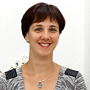 Ольга Шварцкопф