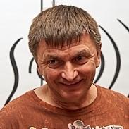 Фотографии с выступления Андрея Козловского