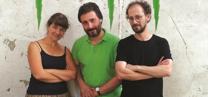 Музыка времени. Творческая группа из Москвы