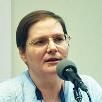 Вера Рожкова