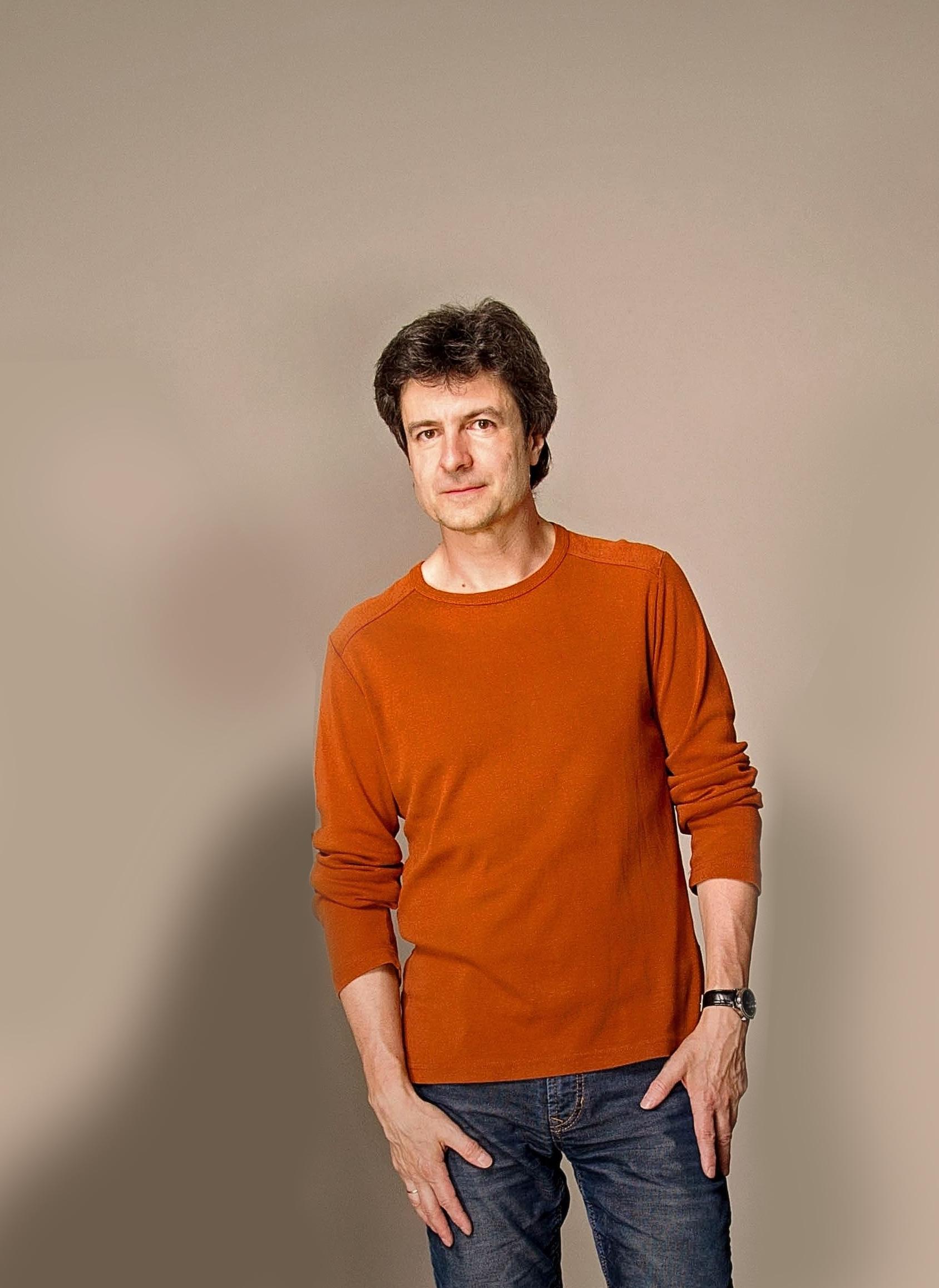 Konstantin Arbenin Foto
